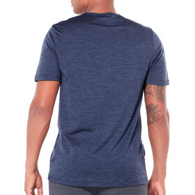 Icebreaker 200 Tech - Sous-vêtement Homme - bleu